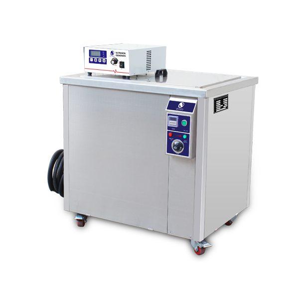 Bể rửa siêu âm công nghiêp JP-360ST 135L