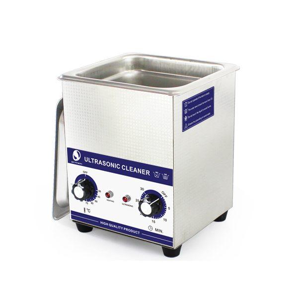 Bể rửa siêu âm điều khiển cơ JP-010 2L