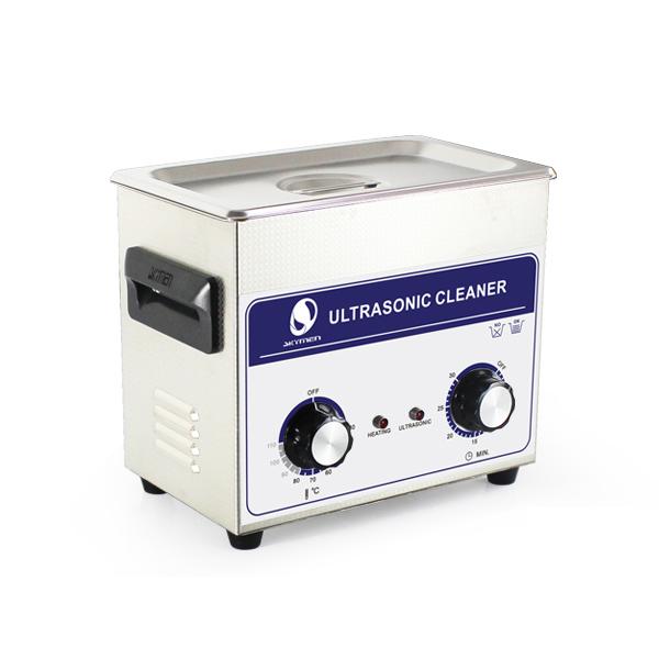 Bể rửa siêu âm điều khiển cơ JP-020 3.2L