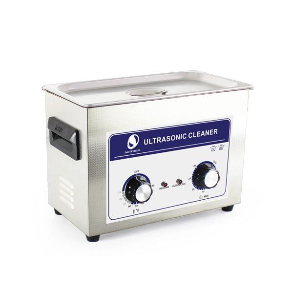 Bể rửa siêu âm điều khiển cơ JP-030 4.5L