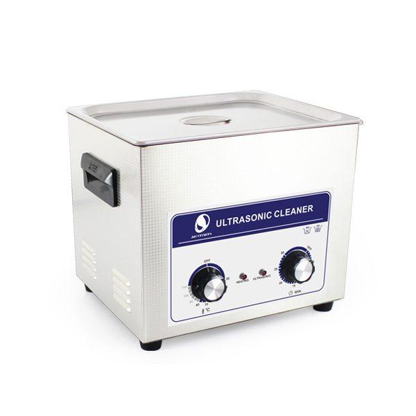 Bể rửa siêu âm điều khiển cơ JP-040 10.8L