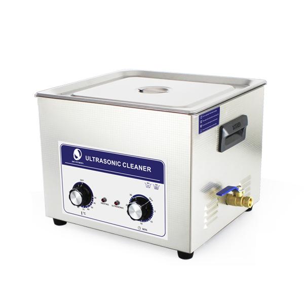 Bể rửa siêu âm điều khiển cơ JP-060 15L