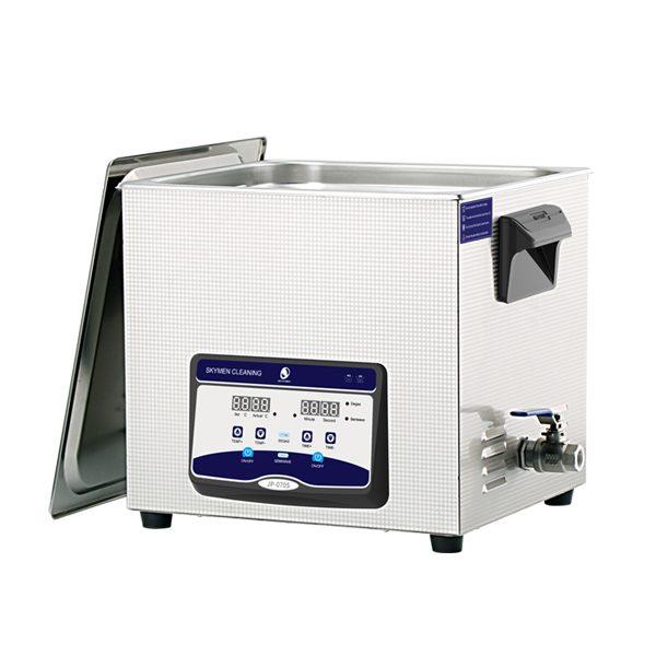 Bể rửa siêu âm JP-070S 20L