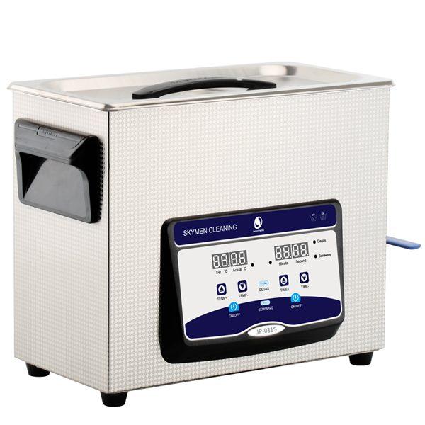 Bể rửa siêu âm thông minh JP-031S 6.5L