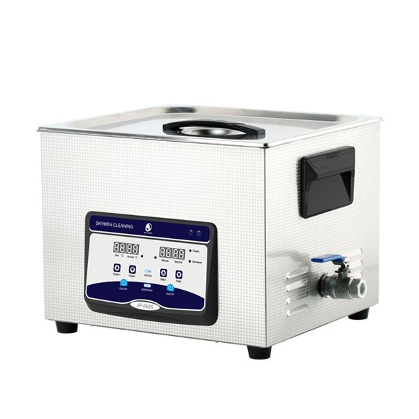 Bể rửa siêu âm thông minh JP-060S 15L