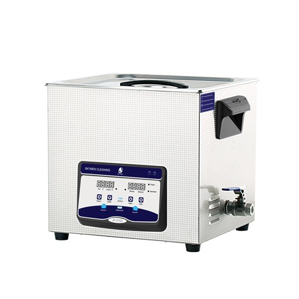 Bể rửa siêu âm thông minh JP-070S 20L