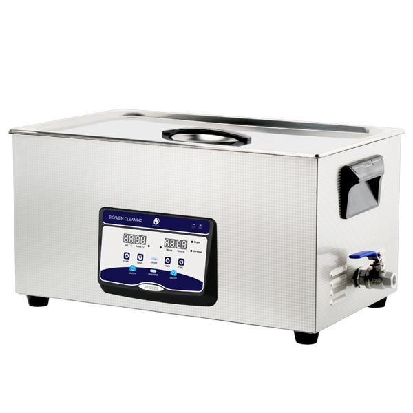 Bể rửa siêu âm thông minh JP-080S