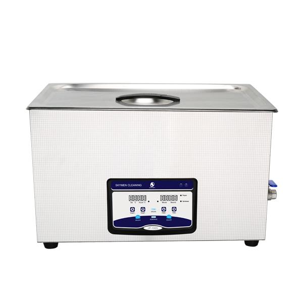 Bể rửa siêu âm thông minh JP-100S