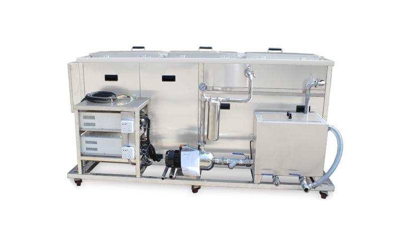Máy rửa công nghệ siêu âm công nghiệp
